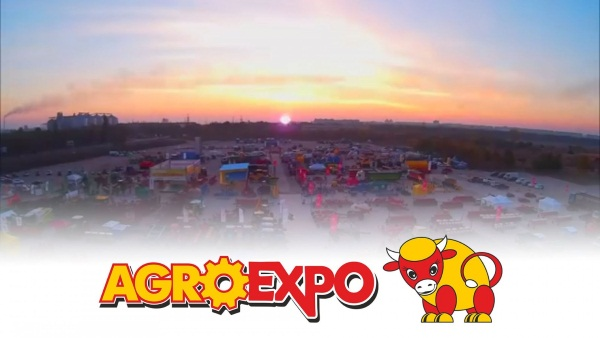 About Agroexpo